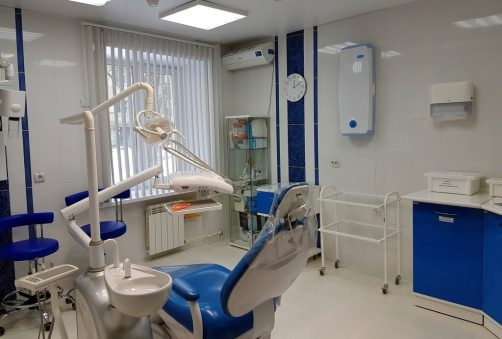 Sector de aplicación – Clínicas dentales