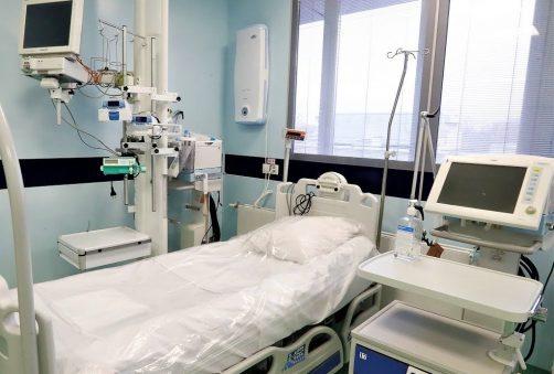 Sector de aplicación – Centros sanitarios