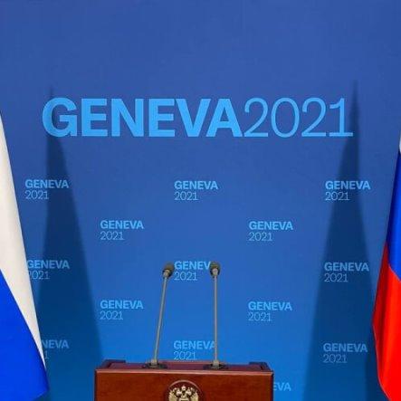 GENEVA 2021